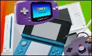 Área Nintendo/Game Boy