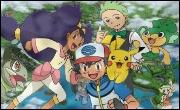 Episódios Pokémon BW