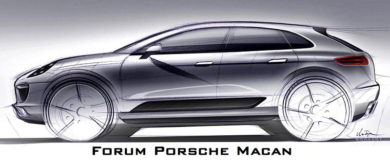 Forum Porsche Macan