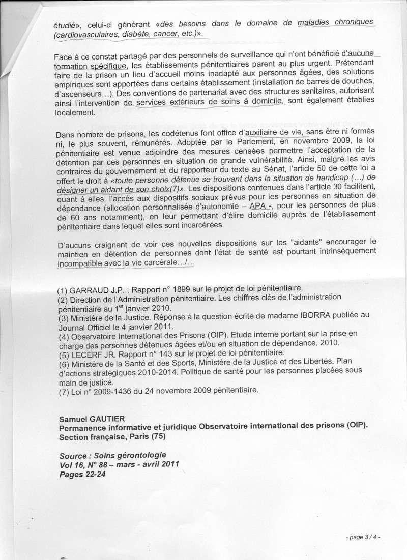 CONCOURS BELFORT-MONTBELIARD 2012 : VIEILLIR ET MOURIR EN PRISON Page_310