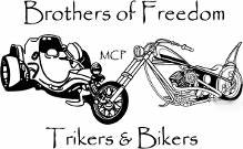 MCP Brothers of freedom