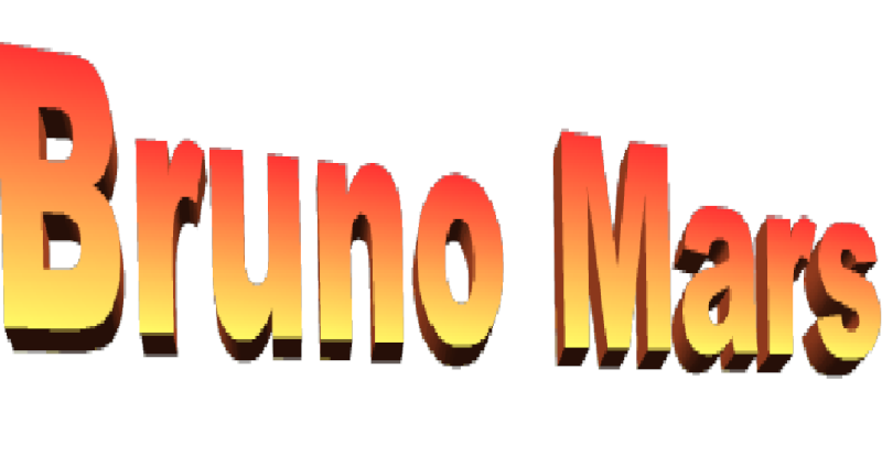 Biographie de Bruno mars. Brun11