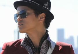 Biographie de Bruno mars. Bruno_11
