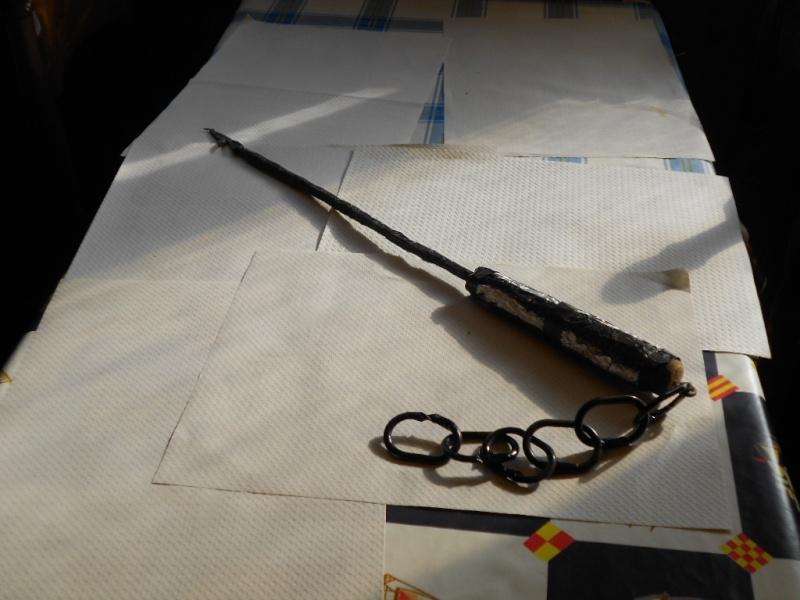 oggetti navali Modell19