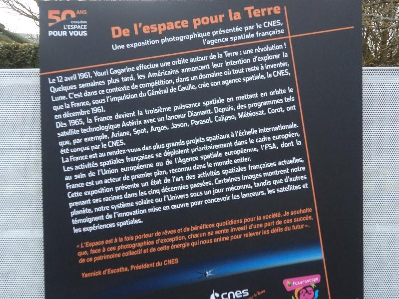 De l'espace pour la Terre Dsc01211
