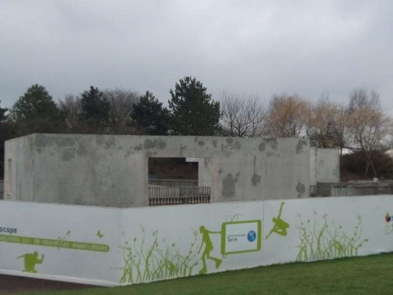 Le Jardin des Énergies - 2012 Dsc01220