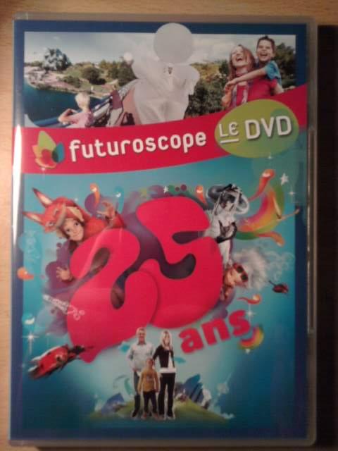 Le DVD du parc Photo310