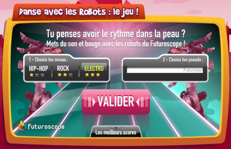 Danse avec les Robots · 2006-2012 (v1) / 2013-… (v2) - Page 27 Robots10