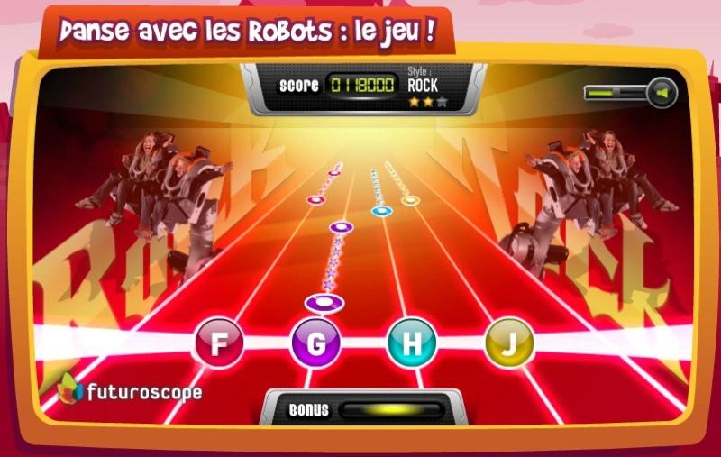Danse avec les Robots · 2006-2012 (v1) / 2013-… (v2) - Page 27 Robots12