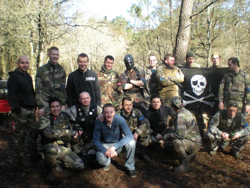 Partie du 19 fevrier 2012 avec la Rackham a Elven Dscn4510