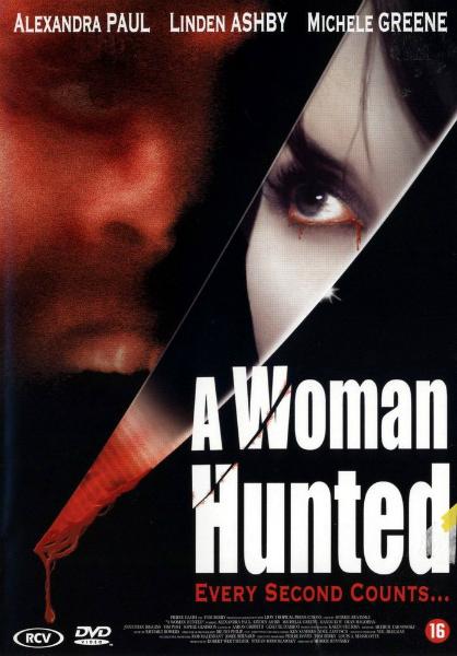 Охота на женщину 2073610