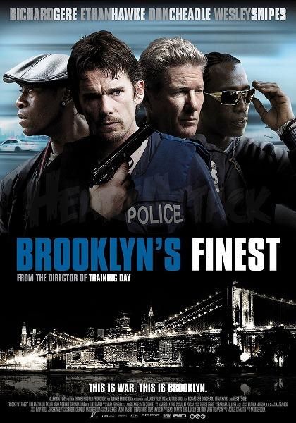 Бруклинские полицейские A0027010
