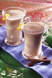 Молочно-ореховый напиток Moloch11