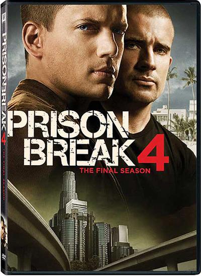 Побег из тюрьмы (4 сезон) Prison10
