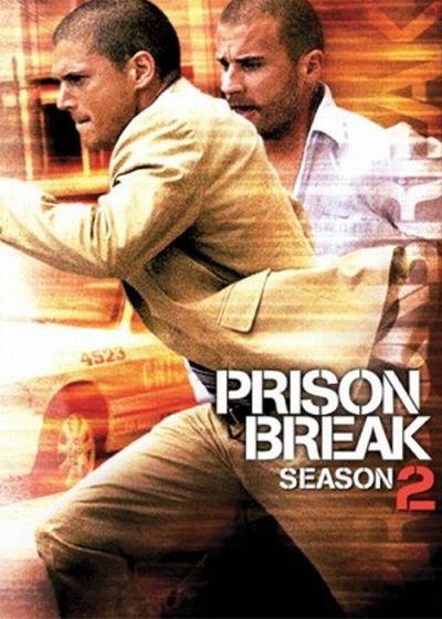 Побег из тюрьмы (2 сезон) Prison11