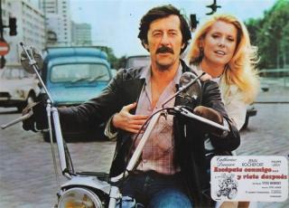 Ils ont posé avec une Harley - Page 3 00212