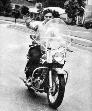 elvis presley the KING 00312