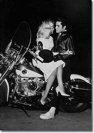 elvis presley the KING 1957_d10