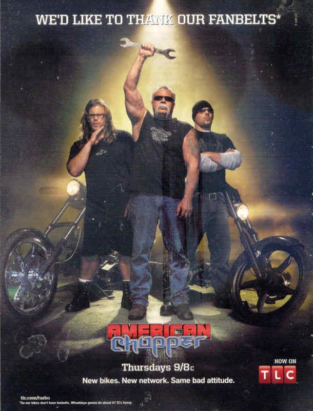 La Harley dans la pub - Page 9 Americ11