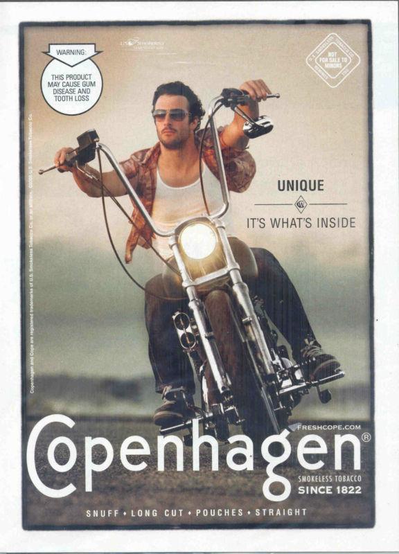 La Harley dans la pub - Page 2 Copenh11