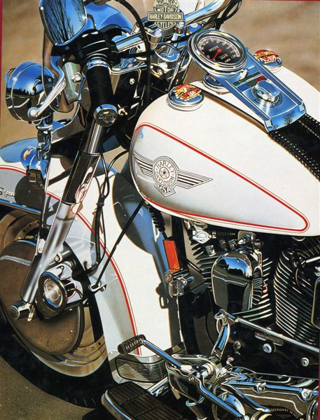 Ils ont posé avec une Harley - Page 40 Jacobs10