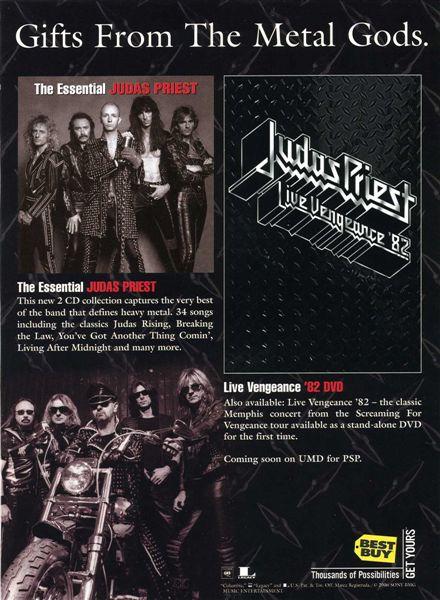 La Harley dans la pub - Page 9 Judas310