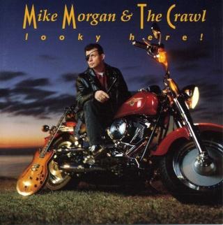 Ils ont posé avec une Harley - Page 5 Morgan10