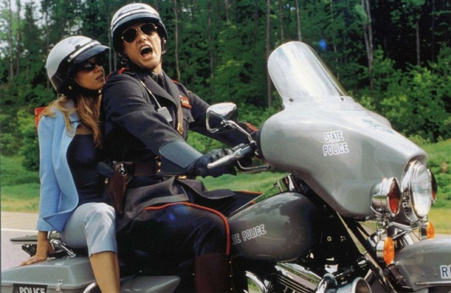 Ils ont posé avec une Harley - Page 39 Sd1011