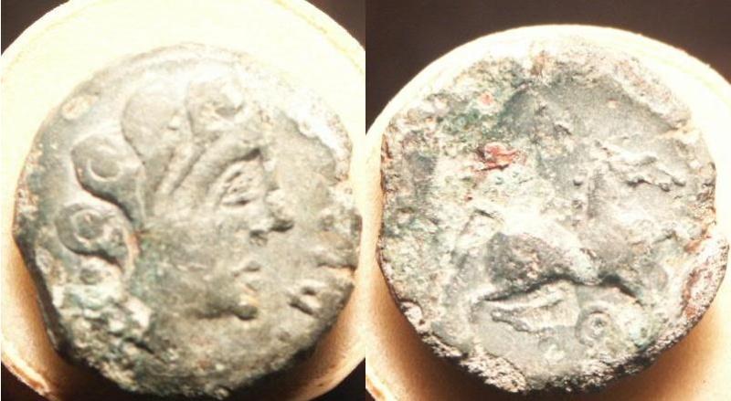 petit bronze gaulois Pict0023