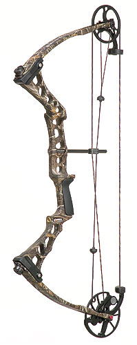 What's your archery set up? Bh_mis10