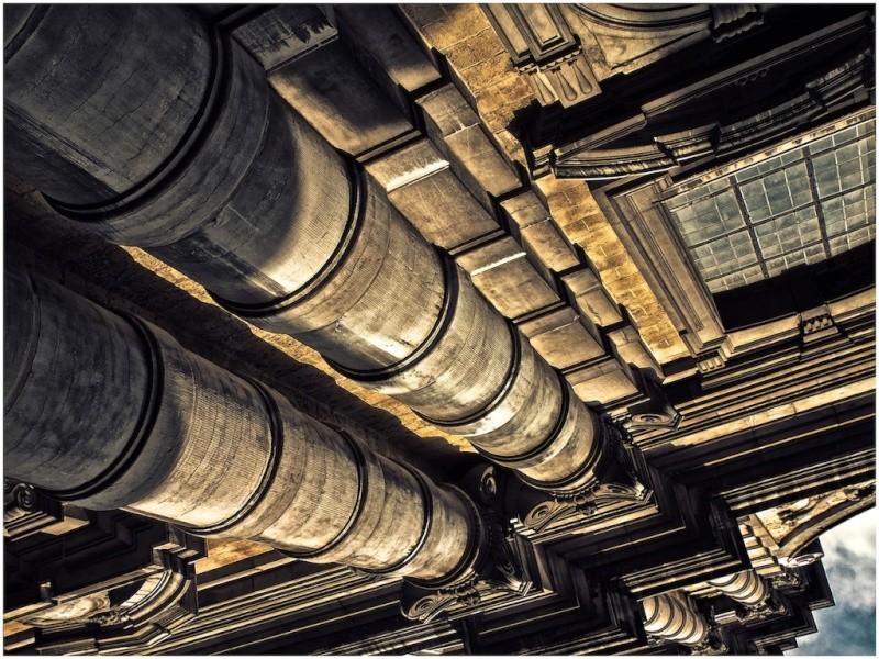 Les colonnes  Dscf1713