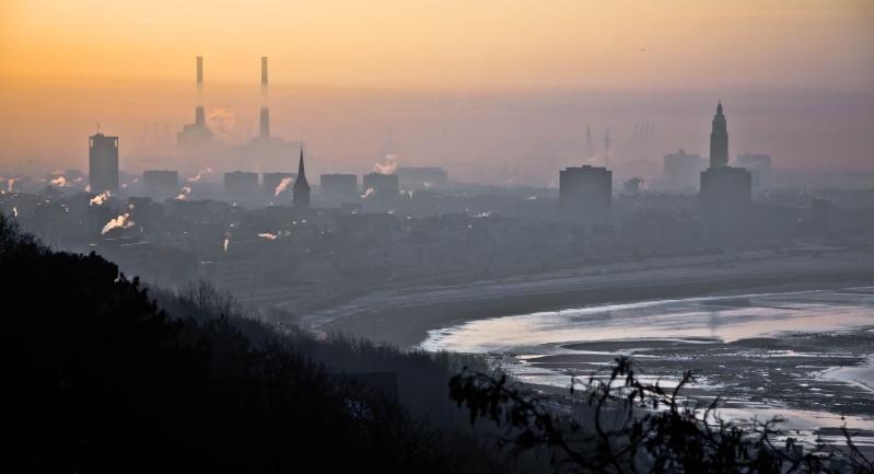 LES PHOTOS - Sortie Normande Le Havre 12/02/2012 20120228