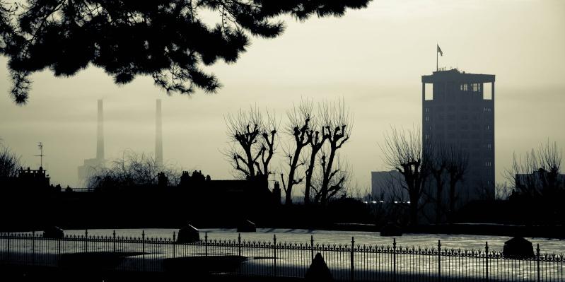 LES PHOTOS - Sortie Normande Le Havre 12/02/2012 20120236