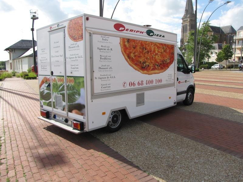 ***Davy44*** Camion pizza sur la peripherie Nantaise (dept 44) Pizza10