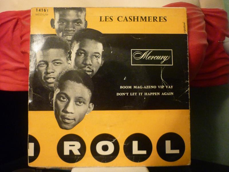 """Mes """"45 trs et EP de chine"""" !... P1060569"""