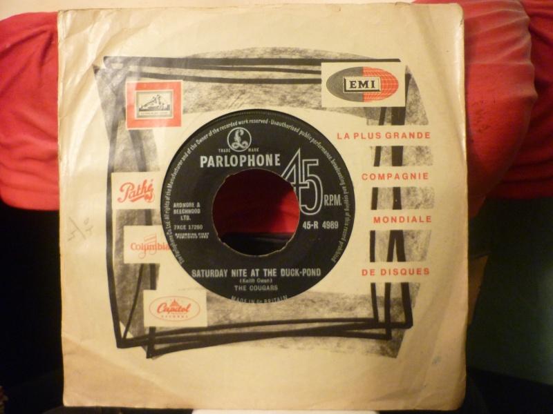 """Mes """"45 trs et EP de chine"""" !... P1060579"""