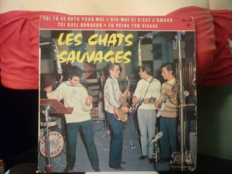"""Mes """"45 trs et EP de chine"""" !... - Page 2 P1060679"""