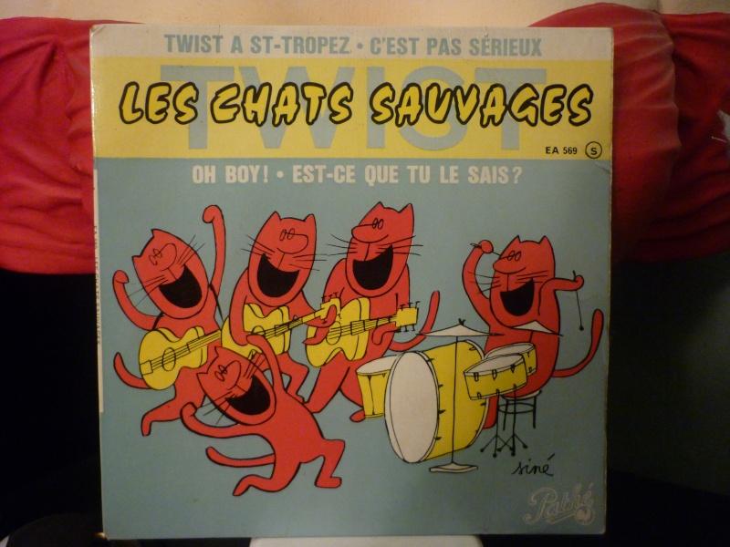 """Mes """"45 trs et EP de chine"""" !... - Page 2 P1060680"""
