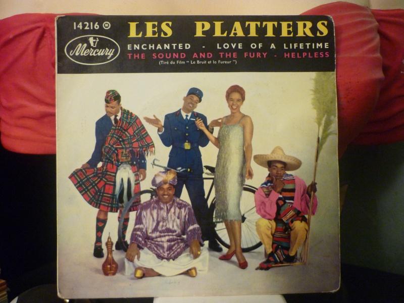 """Mes """"45 trs et EP de chine"""" !... - Page 2 P1060686"""