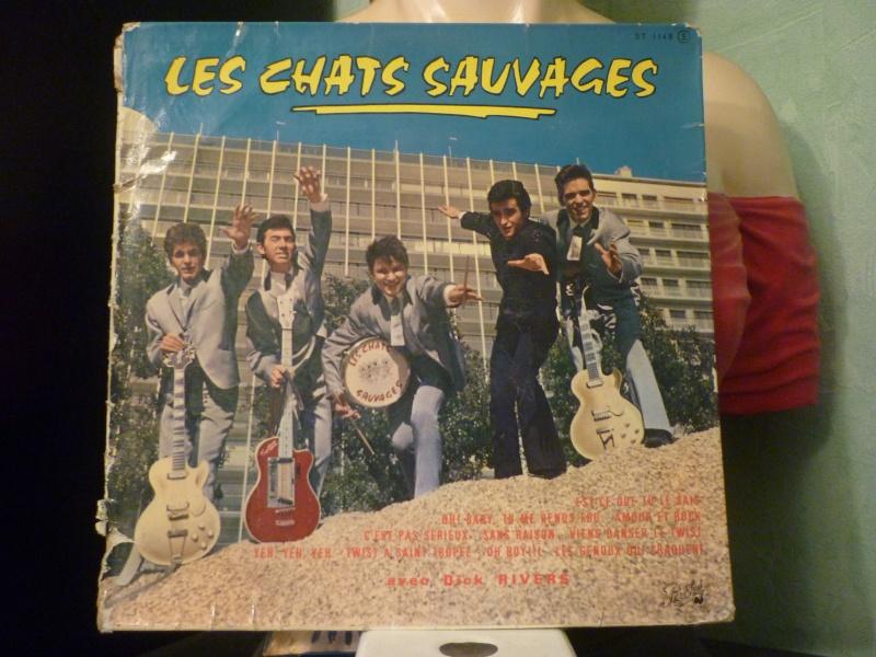 """Mes """"45 trs et EP de chine"""" !... - Page 2 P1060692"""