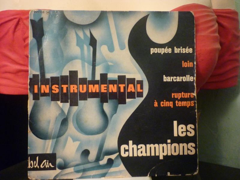 """Mes """"45 trs et EP de chine"""" !... - Page 2 P1060698"""