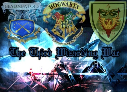 Hogwarts vs. Beauxbatons Screen12