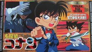 Ovas Detective Conan mediafire 110