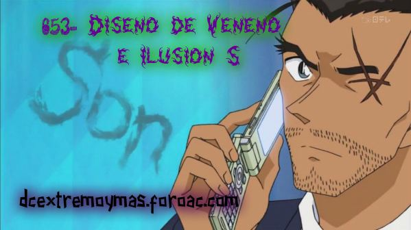 DC Capítulo 653 (Sub. Español) Online y DD 653_di10