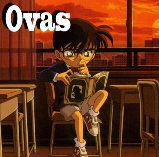 Ovas Detective Conan mediafire Ovas11