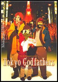 Tokyo Godfathers Tokyo_10