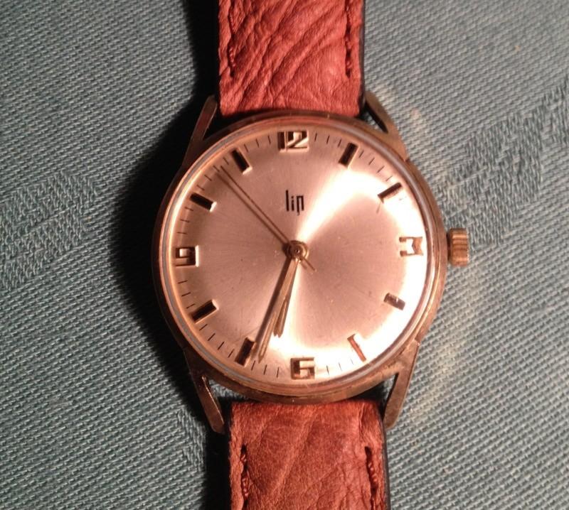 Lip, Ancienne Manufacture, Fleuron de l'horlogerie Française 20121111