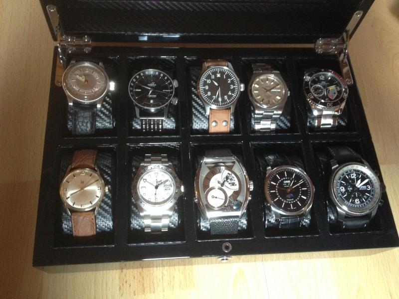 [SUJET UNIQUE] écrin, boîte ou coffret pour ranger les montres... - Page 6 20121120