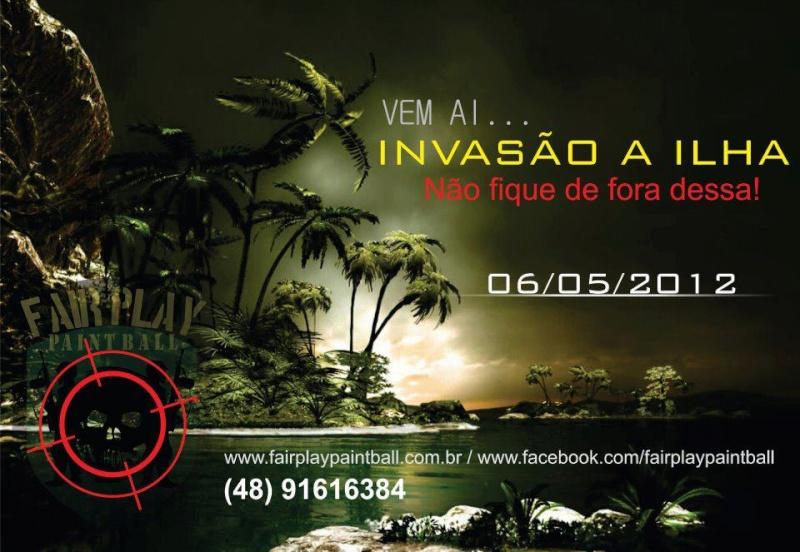 INVASÃO A ILHA PIRATA 54335110