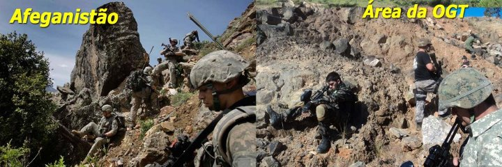 1º evento com o apoio da FPESC: Operação Guerra ao terror 54515110